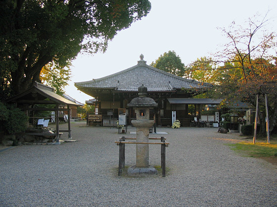 Seven Great Temples of Nara: Daianji
