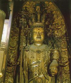 Hasedera Temple Kannon