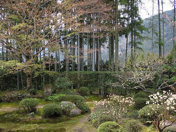 Hosenin temple