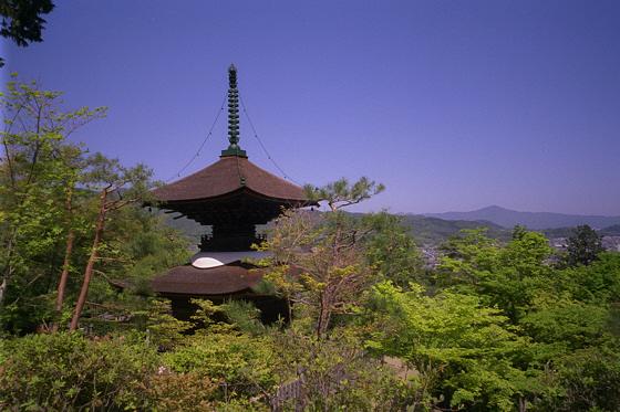 Jokakkoji temple