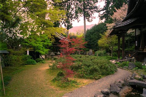 Jurinji temple