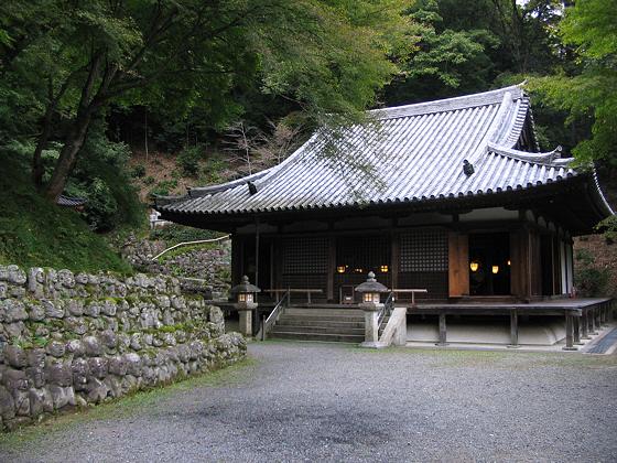 Otagi Nembutsuji temple