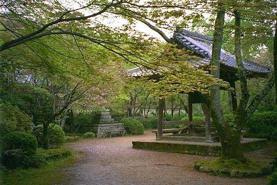 Shojiji Temple Belfry