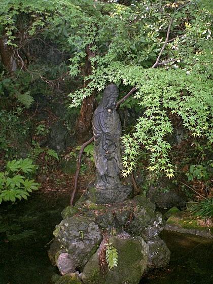 Shojiji Temple Kannon