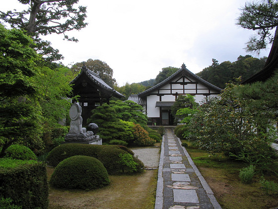Unryu-in temple