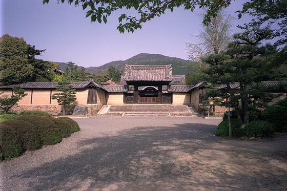 Zuishin-in temple